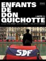 Affiche Enfants de Don Quichotte (acte I)